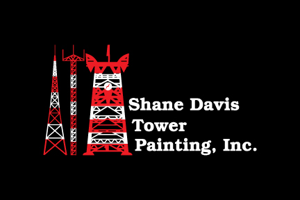 Shane Davis Tower Painting